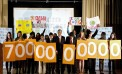 UN projects world population to reach 8.5 billion by 2030, driven by growth in developing countries