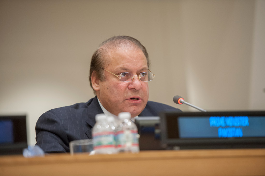 UN CHIEF URGES PAKISTAN TO END EXECUTIONS, REINSTATE DEATH PENALTY MORATORIUM