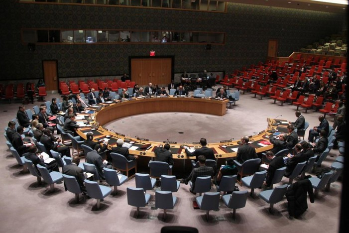 UN Security Council welcomes direct talks between Afghan Government and Taliban