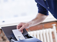 Small business checklist for filing taxes