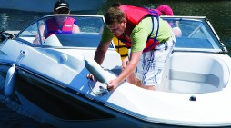 Your summer boating checklist