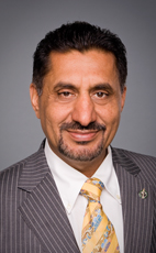 MP Bal Gosal welcomes the new federal budget – Economic Action Plan 2013