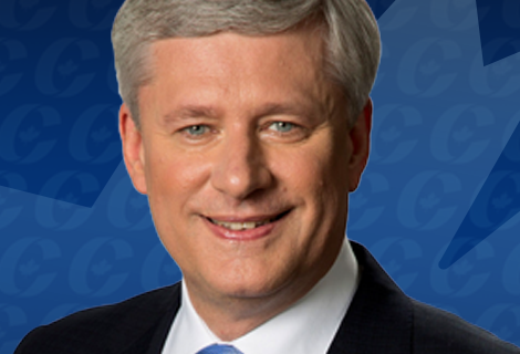 Harper Announces Support for Religious Freedom