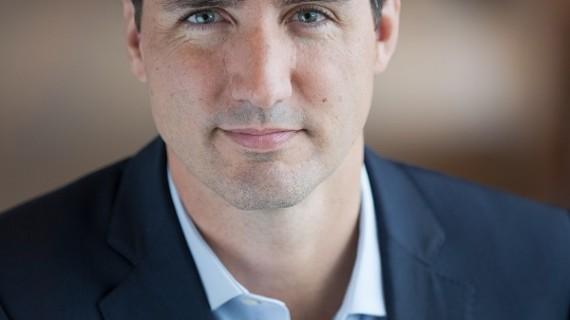 Trudeau offering real change for the people of Mississauga