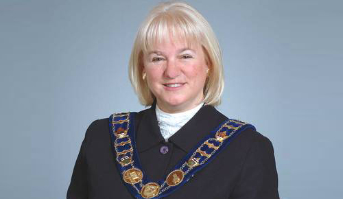 Brampton Mayor Susan Fennell Applauds 2013 Federal Budget