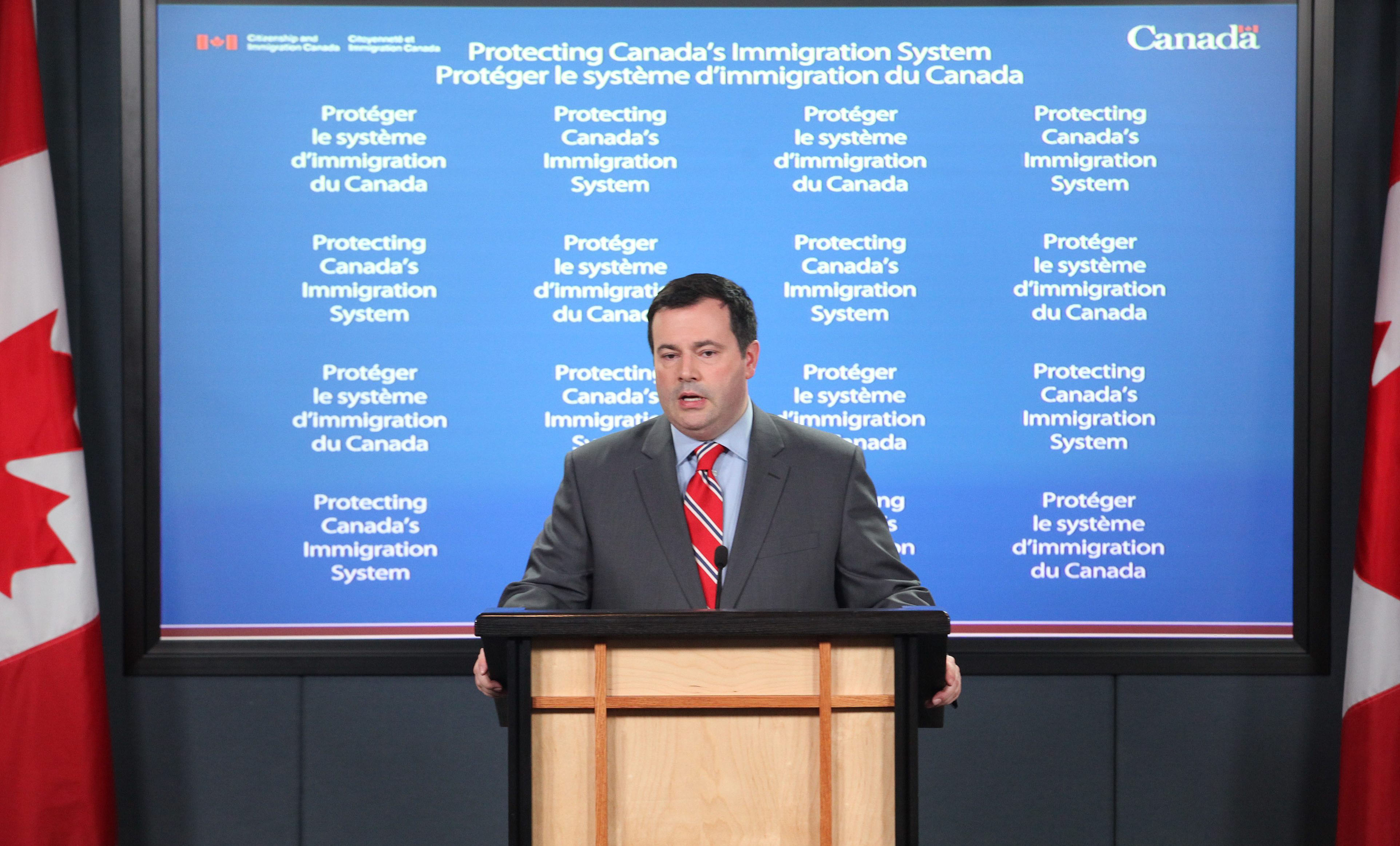 Canada's New Asylum System Comes into Force December 15, 2012
