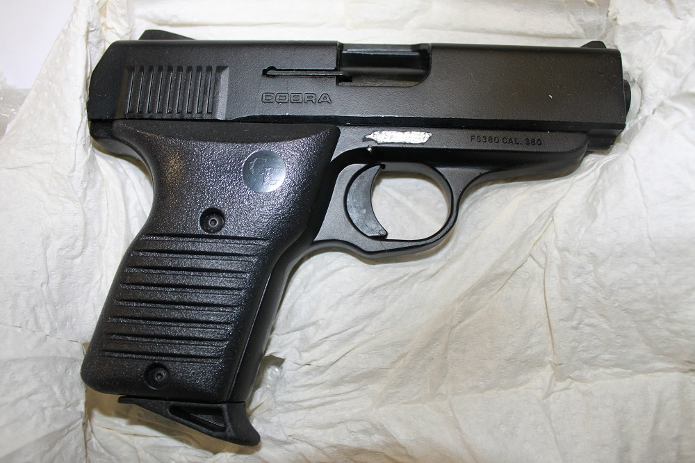 Drugs and Firearm Seized in Brampton Search Warrants