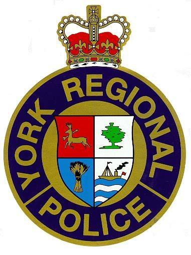 York Regional Police  seeking public assistance to identify motorcycle rider in Markham