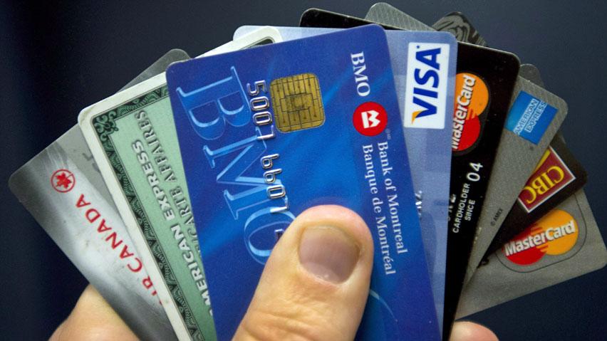 Credit card reward programs carry risks
