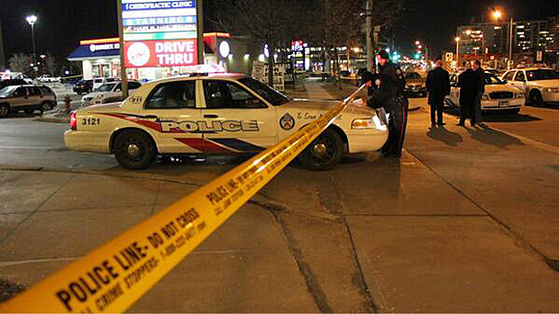 Fatal shooting at Keele and Wilson probed by SIU