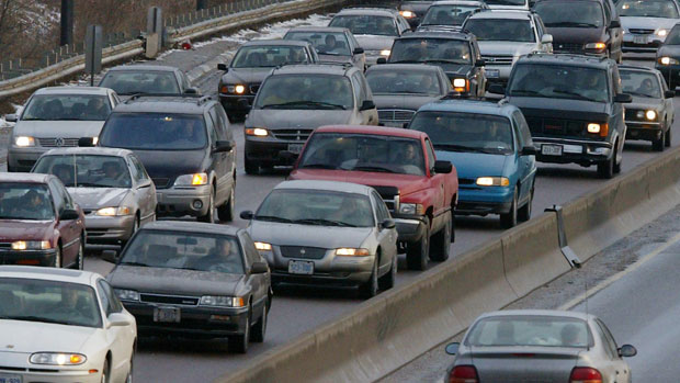 GTA congestion affecting its reputation, Wynne says