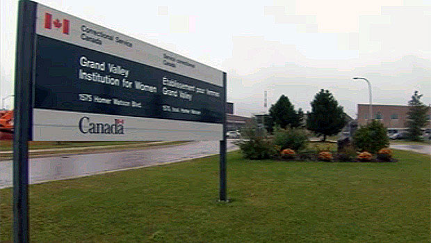 Ontario prison contacts police in sex-for-drugs probe